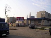 Билборд №131273 в городе Ковель (Волынская область), размещение наружной рекламы, IDMedia-аренда по самым низким ценам!