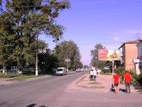 Билборд №131274 в городе Ковель (Волынская область), размещение наружной рекламы, IDMedia-аренда по самым низким ценам!