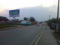 Билборд №131276 в городе Ковель (Волынская область), размещение наружной рекламы, IDMedia-аренда по самым низким ценам!