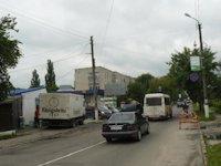 Билборд №131285 в городе Ковель (Волынская область), размещение наружной рекламы, IDMedia-аренда по самым низким ценам!