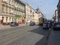 Ситилайт №131306 в городе Львов (Львовская область), размещение наружной рекламы, IDMedia-аренда по самым низким ценам!