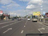 Билборд №131487 в городе Львов (Львовская область), размещение наружной рекламы, IDMedia-аренда по самым низким ценам!