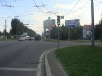 Билборд №131528 в городе Львов (Львовская область), размещение наружной рекламы, IDMedia-аренда по самым низким ценам!