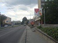Бэклайт №131588 в городе Львов (Львовская область), размещение наружной рекламы, IDMedia-аренда по самым низким ценам!