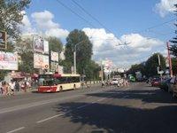 Билборд №131718 в городе Львов (Львовская область), размещение наружной рекламы, IDMedia-аренда по самым низким ценам!