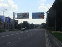 Билборд №131854 в городе Львов (Львовская область), размещение наружной рекламы, IDMedia-аренда по самым низким ценам!