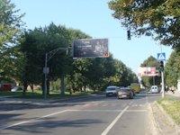 Билборд №131863 в городе Львов (Львовская область), размещение наружной рекламы, IDMedia-аренда по самым низким ценам!