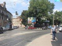 Бэклайт №131892 в городе Львов (Львовская область), размещение наружной рекламы, IDMedia-аренда по самым низким ценам!