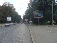 Бэклайт №131895 в городе Львов (Львовская область), размещение наружной рекламы, IDMedia-аренда по самым низким ценам!