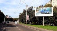 Билборд №131959 в городе Львов (Львовская область), размещение наружной рекламы, IDMedia-аренда по самым низким ценам!