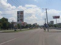 Бэклайт №132025 в городе Львов (Львовская область), размещение наружной рекламы, IDMedia-аренда по самым низким ценам!