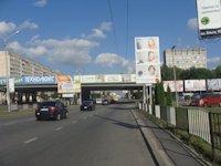 Бэклайт №132027 в городе Львов (Львовская область), размещение наружной рекламы, IDMedia-аренда по самым низким ценам!