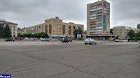 Экран №133545 в городе Житомир (Житомирская область), размещение наружной рекламы, IDMedia-аренда по самым низким ценам!