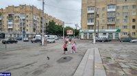 Экран №133546 в городе Житомир (Житомирская область), размещение наружной рекламы, IDMedia-аренда по самым низким ценам!