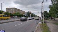 Экран №133547 в городе Житомир (Житомирская область), размещение наружной рекламы, IDMedia-аренда по самым низким ценам!