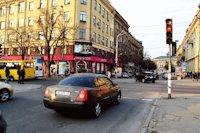 Экран №133588 в городе Днепр (Днепропетровская область), размещение наружной рекламы, IDMedia-аренда по самым низким ценам!