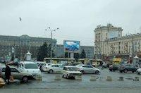 Экран №133595 в городе Днепр (Днепропетровская область), размещение наружной рекламы, IDMedia-аренда по самым низким ценам!