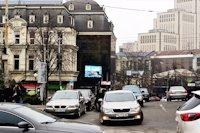 Экран №133596 в городе Днепр (Днепропетровская область), размещение наружной рекламы, IDMedia-аренда по самым низким ценам!