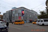 Экран №133599 в городе Днепр (Днепропетровская область), размещение наружной рекламы, IDMedia-аренда по самым низким ценам!
