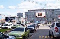 Экран №133600 в городе Днепр (Днепропетровская область), размещение наружной рекламы, IDMedia-аренда по самым низким ценам!