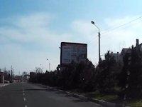 Бэклайт №133841 в городе Одесса (Одесская область), размещение наружной рекламы, IDMedia-аренда по самым низким ценам!