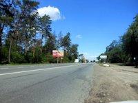 Билборд №134284 в городе Гостомель (Киевская область), размещение наружной рекламы, IDMedia-аренда по самым низким ценам!