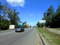 Билборд №134285 в городе Гостомель (Киевская область), размещение наружной рекламы, IDMedia-аренда по самым низким ценам!