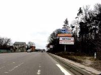 Билборд №134291 в городе Гостомель (Киевская область), размещение наружной рекламы, IDMedia-аренда по самым низким ценам!