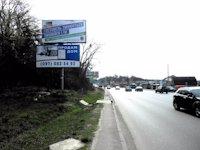 Билборд №134293 в городе Гостомель (Киевская область), размещение наружной рекламы, IDMedia-аренда по самым низким ценам!