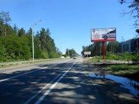 Билборд №134910 в городе Вышгород (Киевская область), размещение наружной рекламы, IDMedia-аренда по самым низким ценам!