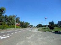Билборд №134913 в городе Вышгород (Киевская область), размещение наружной рекламы, IDMedia-аренда по самым низким ценам!