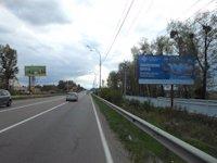 Билборд №134918 в городе Новые Петровцы (Киевская область), размещение наружной рекламы, IDMedia-аренда по самым низким ценам!