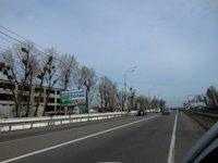 Билборд №134919 в городе Новые Петровцы (Киевская область), размещение наружной рекламы, IDMedia-аренда по самым низким ценам!