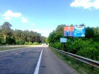Билборд №134930 в городе Бровары (Киевская область), размещение наружной рекламы, IDMedia-аренда по самым низким ценам!