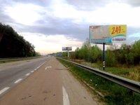 Билборд №134932 в городе Бровары (Киевская область), размещение наружной рекламы, IDMedia-аренда по самым низким ценам!