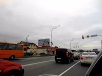 Билборд №134980 в городе Бровары (Киевская область), размещение наружной рекламы, IDMedia-аренда по самым низким ценам!