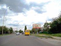 Билборд №134983 в городе Бровары (Киевская область), размещение наружной рекламы, IDMedia-аренда по самым низким ценам!