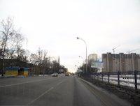 Билборд №134987 в городе Бровары (Киевская область), размещение наружной рекламы, IDMedia-аренда по самым низким ценам!