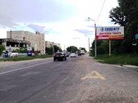 Билборд №135002 в городе Бровары (Киевская область), размещение наружной рекламы, IDMedia-аренда по самым низким ценам!