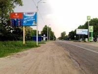 Билборд №135003 в городе Бровары (Киевская область), размещение наружной рекламы, IDMedia-аренда по самым низким ценам!