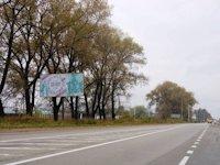 Билборд №135007 в городе Бровары (Киевская область), размещение наружной рекламы, IDMedia-аренда по самым низким ценам!