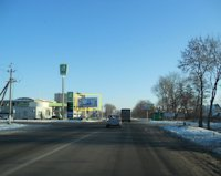 Билборд №135011 в городе Бровары (Киевская область), размещение наружной рекламы, IDMedia-аренда по самым низким ценам!