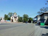 Билборд №135092 в городе Бровары (Киевская область), размещение наружной рекламы, IDMedia-аренда по самым низким ценам!