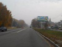 Билборд №135100 в городе Бровары (Киевская область), размещение наружной рекламы, IDMedia-аренда по самым низким ценам!