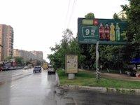 Билборд №135115 в городе Бровары (Киевская область), размещение наружной рекламы, IDMedia-аренда по самым низким ценам!