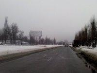Билборд №135121 в городе Бровары (Киевская область), размещение наружной рекламы, IDMedia-аренда по самым низким ценам!
