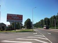 Билборд №135500 в городе Васильков (Киевская область), размещение наружной рекламы, IDMedia-аренда по самым низким ценам!