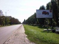 Билборд №135503 в городе Васильков (Киевская область), размещение наружной рекламы, IDMedia-аренда по самым низким ценам!
