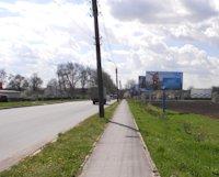 Билборд №135718 в городе Умань (Черкасская область), размещение наружной рекламы, IDMedia-аренда по самым низким ценам!