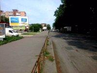 Билборд №135736 в городе Умань (Черкасская область), размещение наружной рекламы, IDMedia-аренда по самым низким ценам!